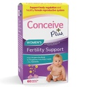 Conceive Plus Womens Fertility Support 60 Caps (6 units) (GB)