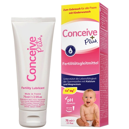 [880859] Conceive Plus 75ml (German)