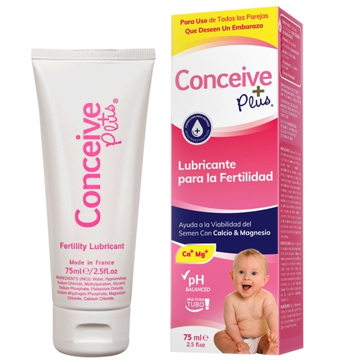 [880812] Conceive Plus 75ml/2.5oz Spanish